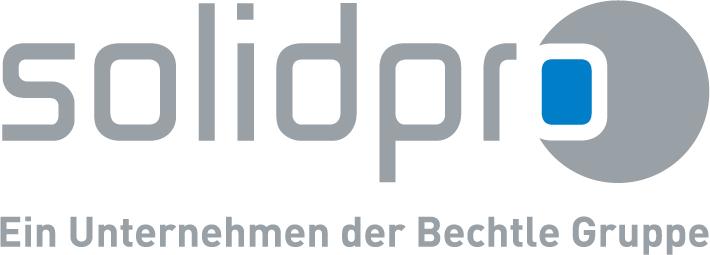 Solidpro Logo