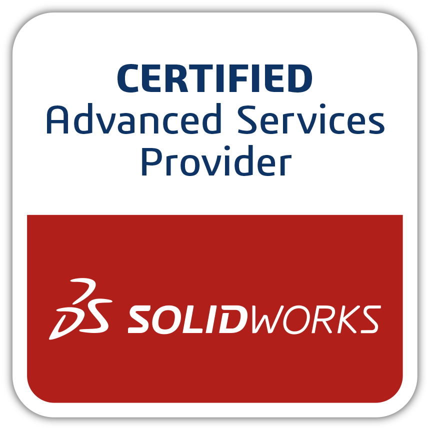 Certified Advanced Services Provider