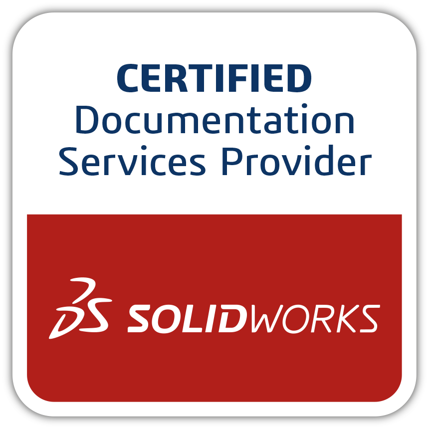 Certified Documentation Services Provider